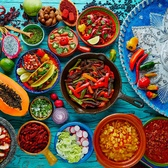 «Мексиканская кухня»
